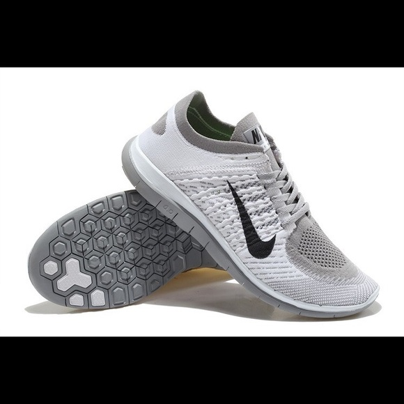 new style c4fac 0f3f2 NIKE free flyknit 4.0 women's shoes SIZE 7